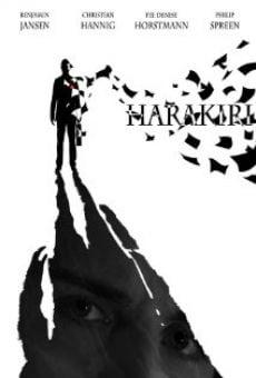 Ver película Harakiri
