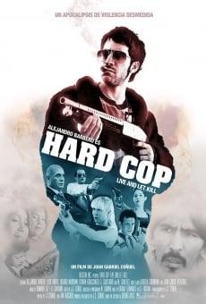 Hard Cop, Vivir y dejar matar online