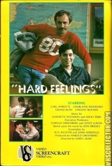 Hard Feelings on-line gratuito
