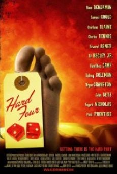 Hard Four gratis