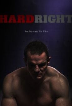 Ver película Hard Right