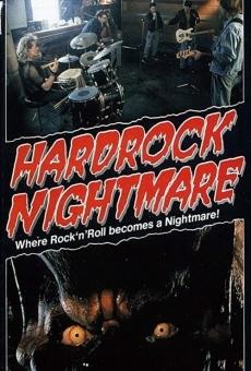 Ver película Hard Rock Nightmare