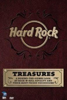 Hard Rock Treasures online kostenlos
