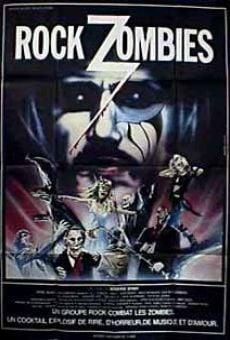 Hard Rock Zombies online kostenlos