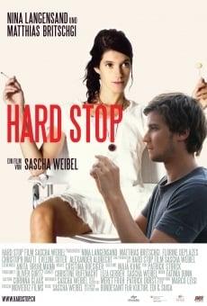 Ver película Hard Stop
