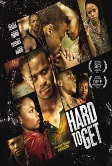 Ver película Hard to Get
