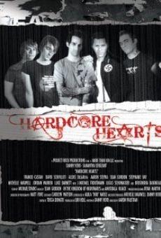 Ver película Hardcore Hearts