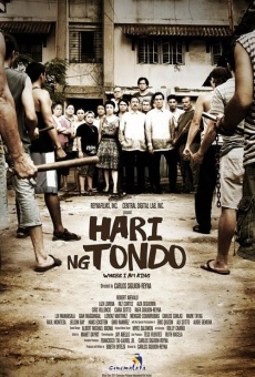 Ver película Hari ng Tondo