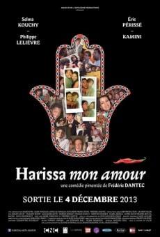 Harissa mon amour online