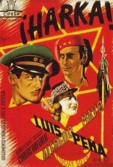 Ver película ¡Harka!