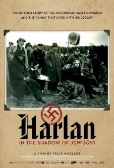Harlan - Im Schatten von Jud Süss (Harlan: In the Shadow of Jew Suess) Online Free