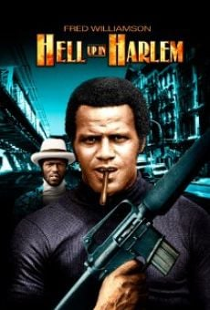 Hell Up in Harlem on-line gratuito