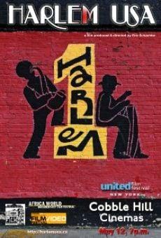 Watch Harlem USA online stream
