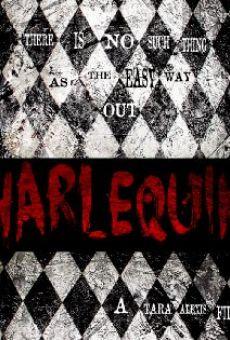 Watch Harlequin online stream