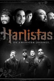 Harlistas: An American Journey on-line gratuito