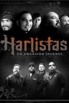 Watch Harlistas: An American Journey online stream