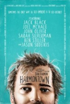 Harmontown online streaming
