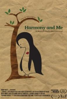 Harmony and Me online