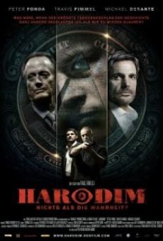 Watch Harodim online stream