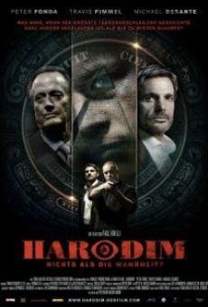 Ver película Harodim