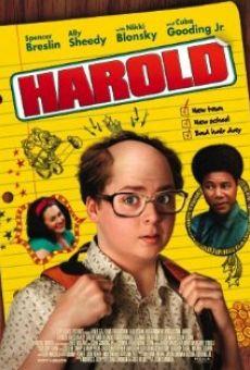 Harold on-line gratuito