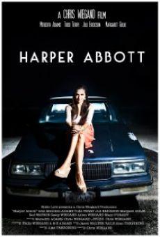 Ver película Harper Abbott