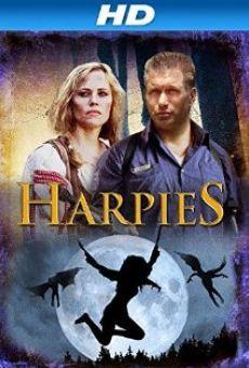 Stan Lee's Harpies on-line gratuito