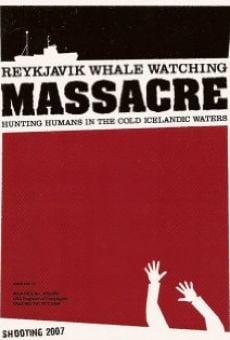 Ver película Harpoon: Reykjavik Whale Watching Massacre