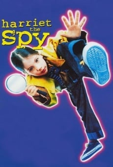 Harriet the Spy on-line gratuito