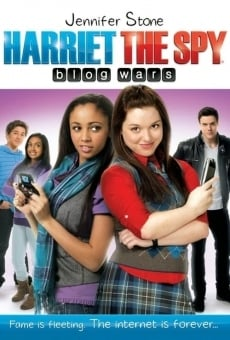 Harriet the Spy: Blog Wars Online Free