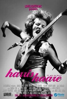 Harris Haare on-line gratuito