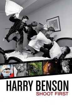 Película: Harry Benson: Shoot First