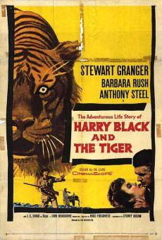 La tigre online