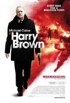 Harry Brown online