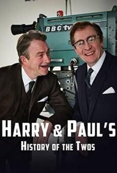 Harry & Paul's Story of the 2s online kostenlos
