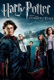 Harry Potter e il calice di fuoco online