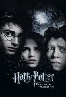 Harry Potter y el prisionero de Azkaban online