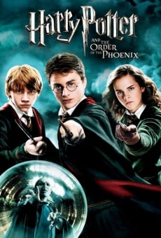 Harry Potter and the Order of the Phoenix stream online deutsch
