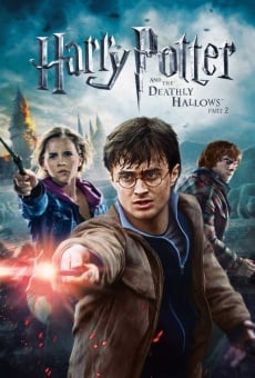 Harry Potter and the Deathly Hallows: Part 2 online kostenlos