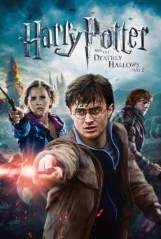 Harry Potter et les reliques de la mort: 2ème partie en ligne gratuit