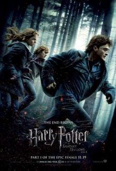 Harry Potter y las Reliquias de la Muerte - Parte I gratis