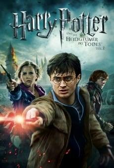 Harry Potter y las Reliquias de la Muerte - Parte II Online Free