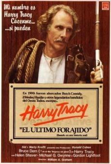 Harry Tracy, el último forajido online