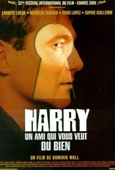 Harry, un ami qui vous veut du bien en ligne gratuit