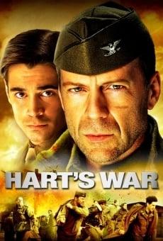 Ver película La guerra de Hart