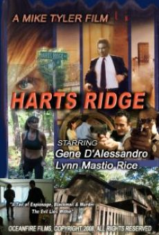 Watch Harts Ridge online stream
