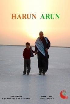 Harun-Arun online