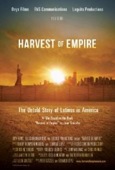 Harvest of Empire on-line gratuito