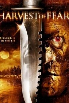 Ver película Cosecha del miedo