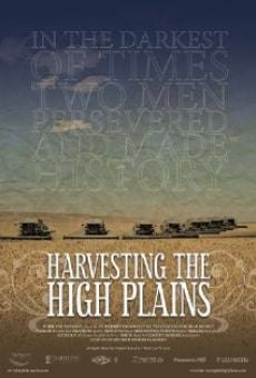 Harvesting the High Plains on-line gratuito